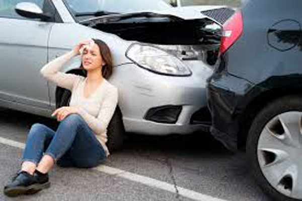 Exposure to a Motor Vehicle Collision and the Risk of Future Neck Pain