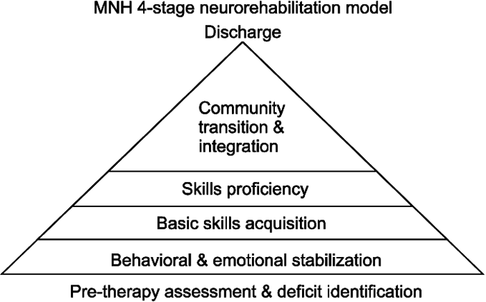 Patients Receiving Chiropractic Care in a Neurorehabilitation Hospital: A Descriptive Study