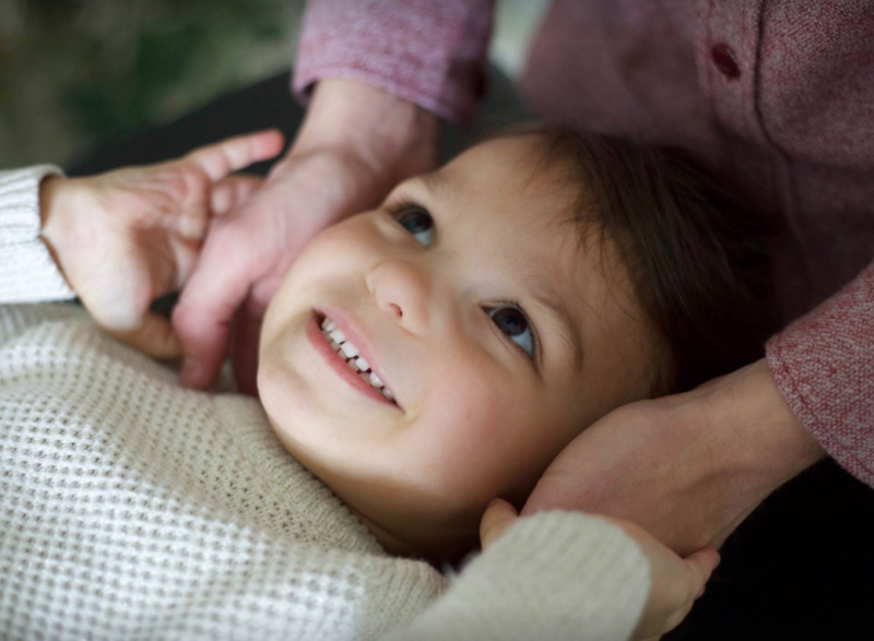 Maternal Report of Outcomes of Chiropractic Care for Infants