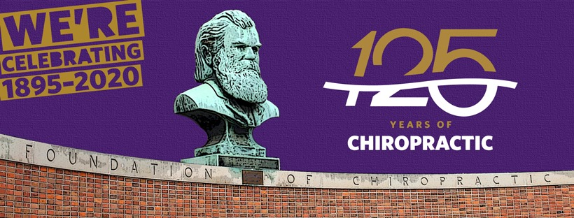 Chiropractic Turns 125 Today!