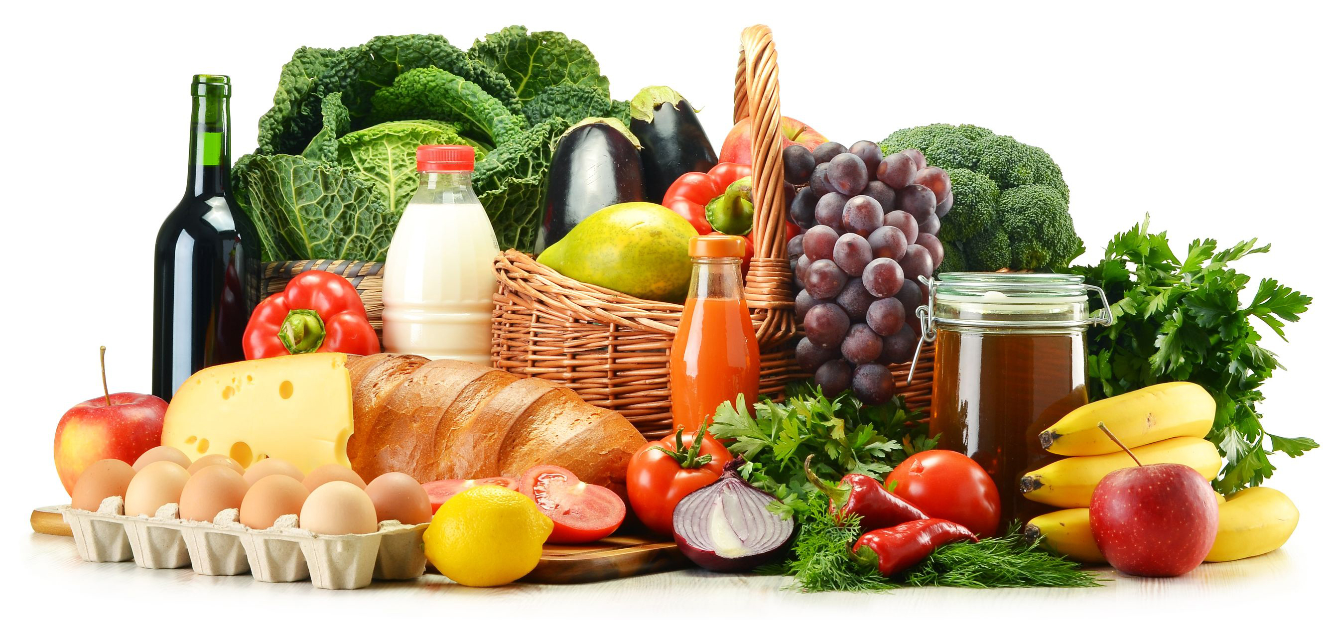 The Use of Nutritional Guidance Within Chiropractic Patient Management