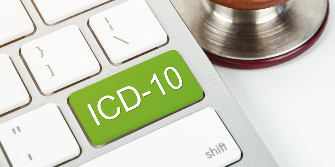 ICD-10 Guidelines and Code Changes Take Effect October 1, 2021